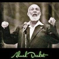 أحمد ديدات