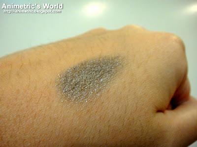 Bobbi Brown Long Wear Cream Shadow in Galaxy