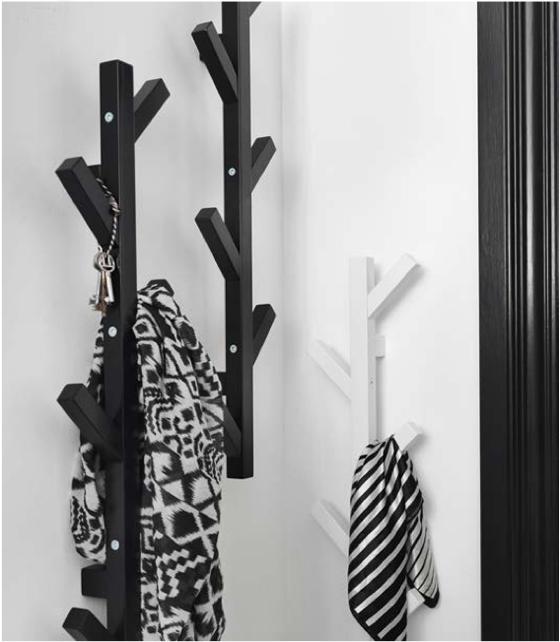 Appunti di casa ikea nuovi arrivi per la primavera parte1 - Ikea appendiabiti da muro ...