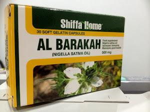Habbatus Sawda Al Barakah Dari Turki