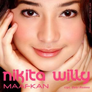 Nikita Willy - Maafkan