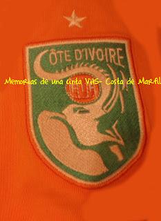 Costa de Marfil, Cote d' Ivoire