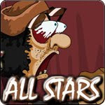 Dictators All stars