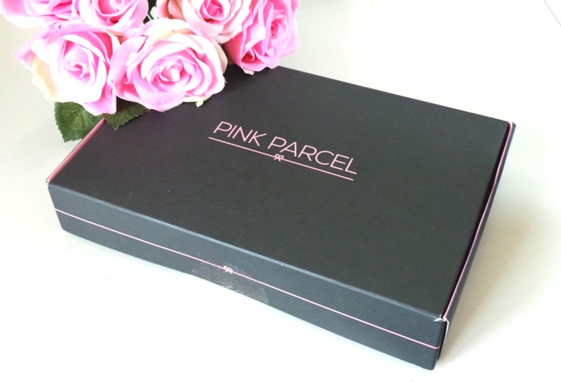 pink parcel, pink parcel review, monthly subscription box, subscription service, beauty box, beauty box reviews, beauty blogger, bbloggers, bbloggersuk, uk beauty blog, uk beauty blogger, lifestyle blog, lifestyle blogger, lbloggers, lbloggersuk
