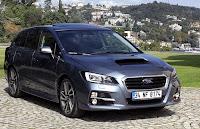 Yeni Subaru Türkiye de