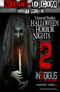 Free Download Insidious Chapter 2 (2013) DVDRIP Subtitle Indonesia