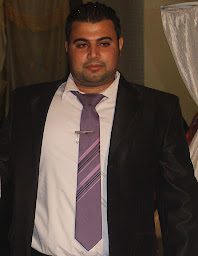 Manager Of ** Al-Raha Center **