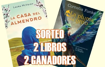 Sorteo 2 Ganadores