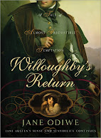 Willoughby&#39;s Return