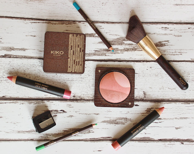 Kiko Modern Tribes summer 2015 makeup collection