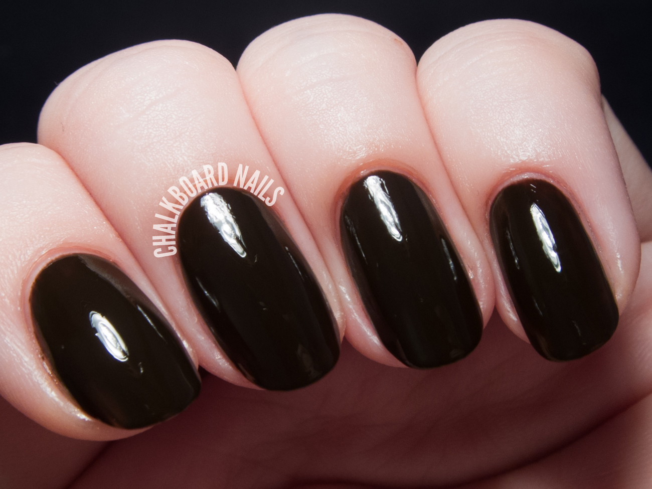 Dermelect Belle Epoque via @chalkboardnails