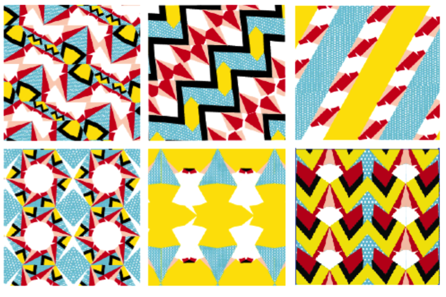 pippa oakes my pop art pattern designs. Black Bedroom Furniture Sets. Home Design Ideas