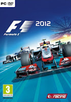 F1 ( Formula 1 ) 2012-FairLight