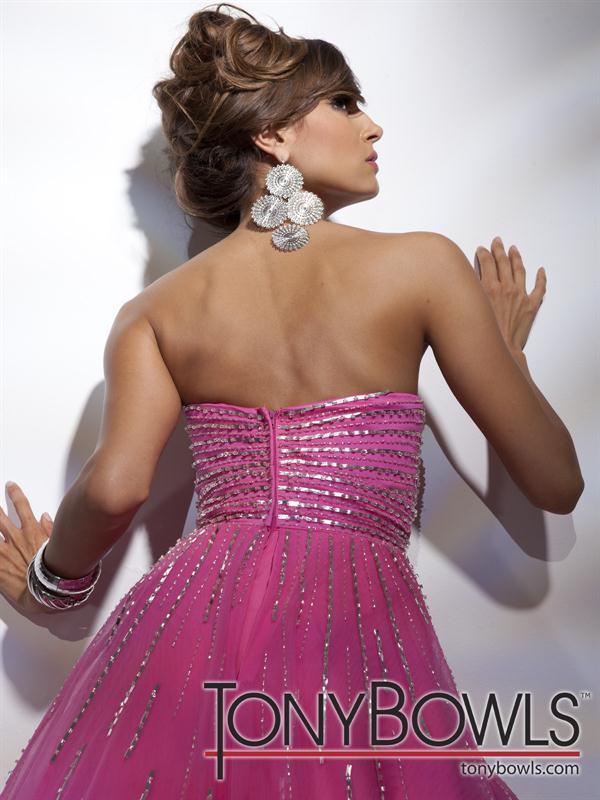 Atractivo Vestidos De Color Ciruela Para Damas Componente - Ideas de ...