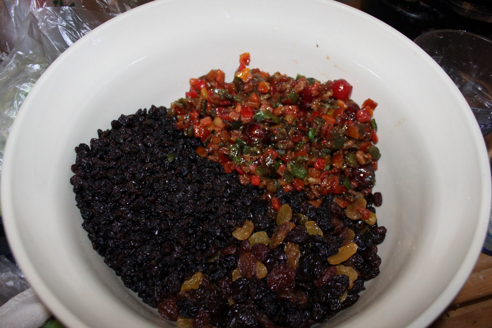 English Mincemeat Recipe Of Making Real Mincemeat