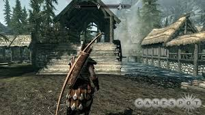 The Elder Scrolls V: Skyrim photos
