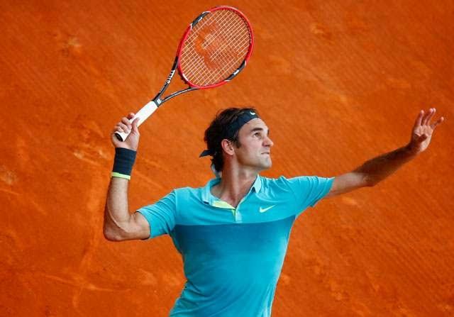 Federer-Kyrgios