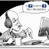 Att inte ha facebook gör dig udda!