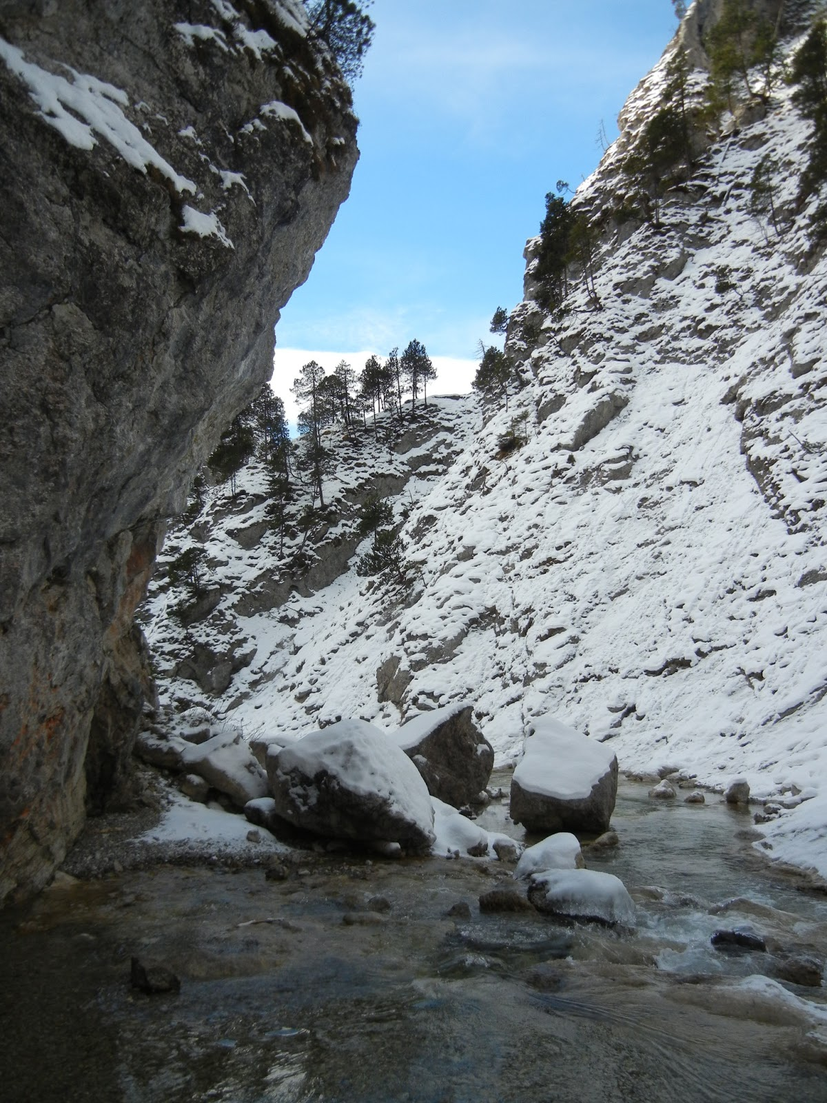 foto nach das schoen tal bergwanderun in tirol