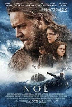 Noah 2014 poster