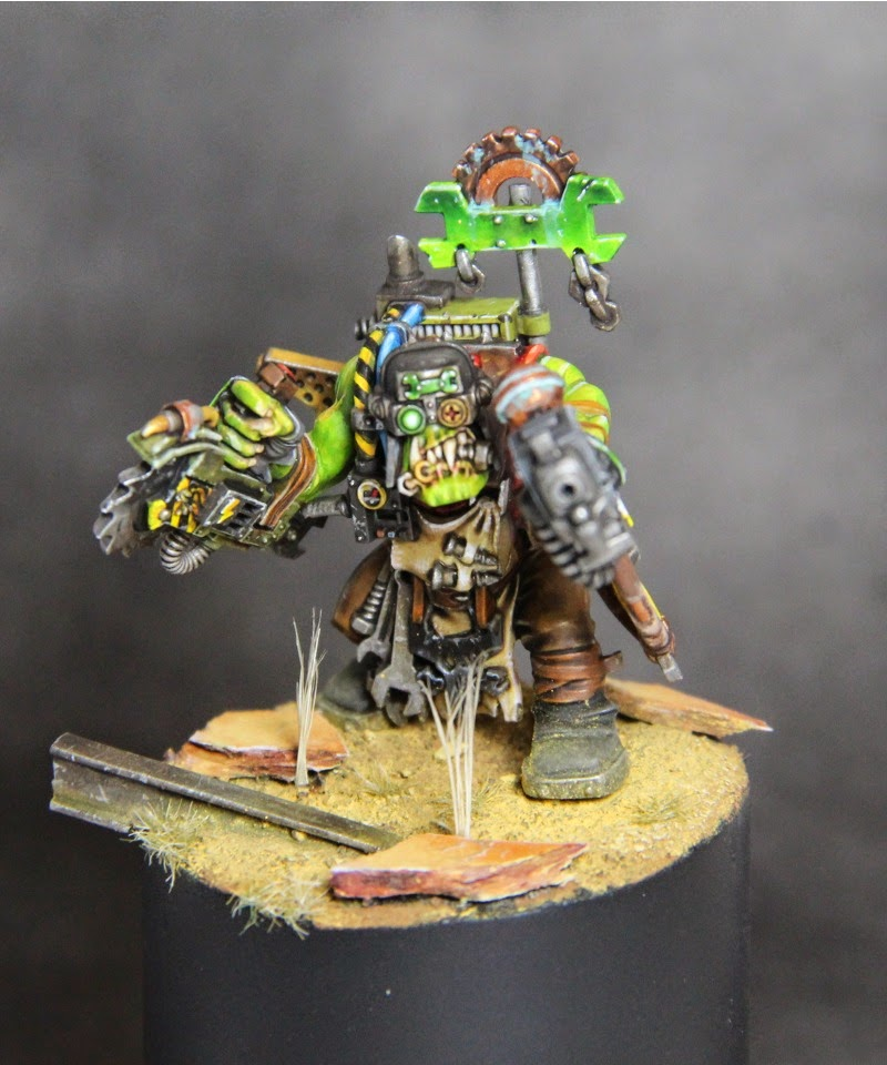 1000+ Images About Ork Freebooterz On Pinterest