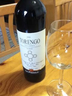 Torengo - Le Pignole