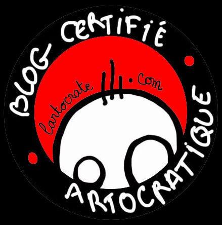 Blog certifié artocratique