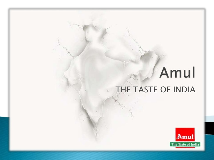 amul deary cooperative in india essay 5 reasons behind amul's amul spurred the white revolution in india also with its three-tiered cooperative structure, amul changed from traditional.