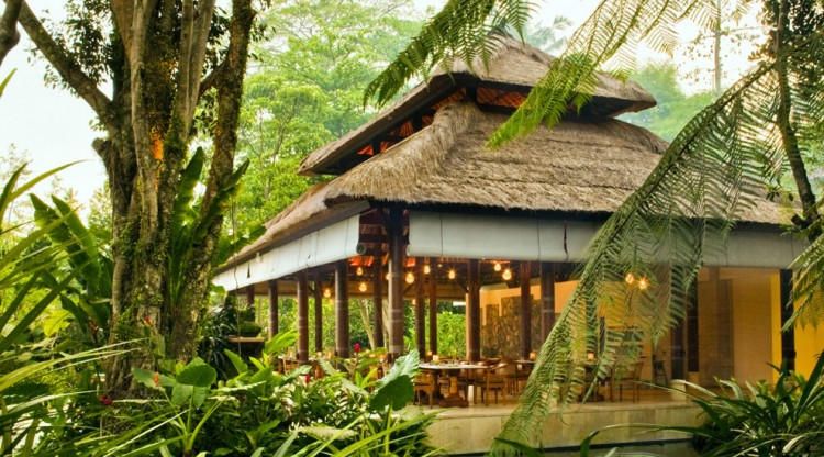Passion for luxury uma ubud bali resort a piece of heaven for Top hotels in ubud bali