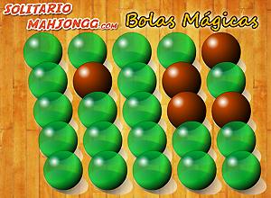 Bolas Mágicas