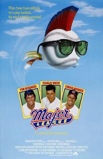 Watch Major League (1989) movie free online