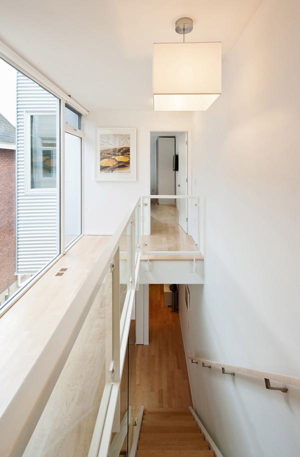 desain rumah minimalisrumah minimalis 2 lantaidesain rumah minimalis 2 lantai rumah & Arsitektur Rumah Minimalis 2 Lantai Vertikal Unik   Ide Desain Rumah