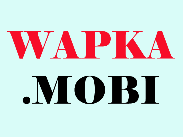 Cara Download File Di Wapka.mobi | Terbaru 2015