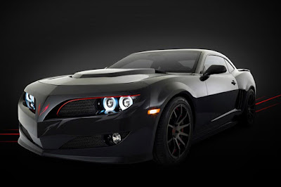 2016 Pontiac Trans AM Specs Design Review