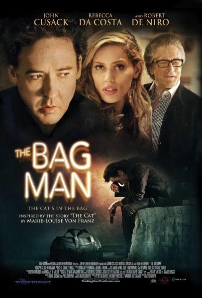 xem phim Chiếc Túi Nguy Hiểm - The Bag Man (2014) full hd vietsub online poster