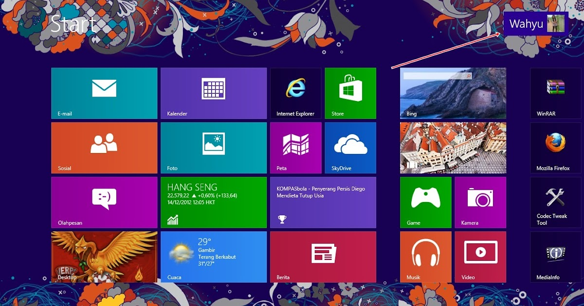 Cara Download Game Di Laptop Windows 8.1