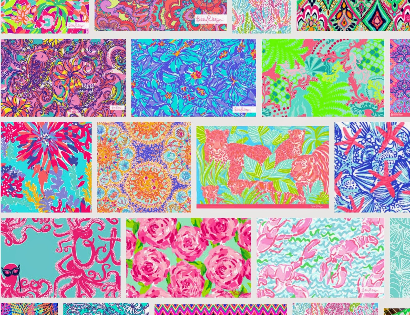 """Althouse: """"Robin Givhan's piece about Lilly Pulitzer"""