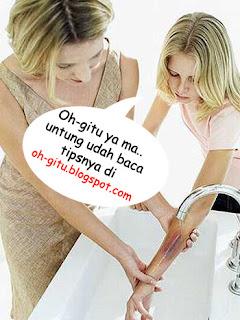 Mengobati Luka Bakar oh-gitu.blogspot.com