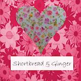 My Other Blog - Shortbread & Ginger