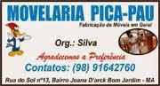 Movelaria Pica Pau!