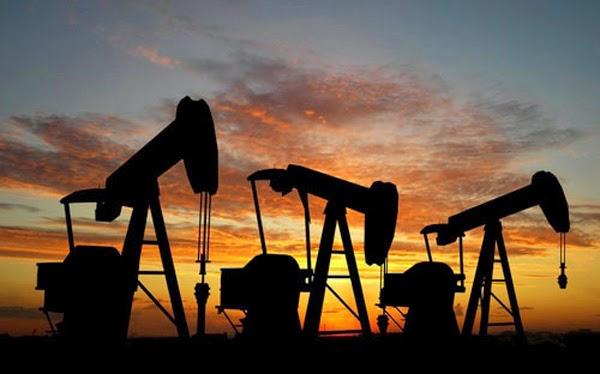 petroleras,