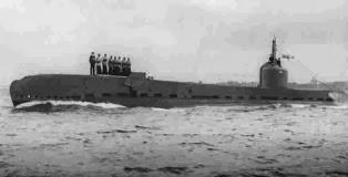 هل تعلم أن أول من اخترع الغواصة فى العالم ....هم المسلمون - غواصة - submarine