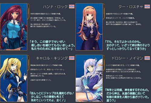 Free Download Game Hentai Harem Party (PC/ENG/Game SEX) Gratis Link ...