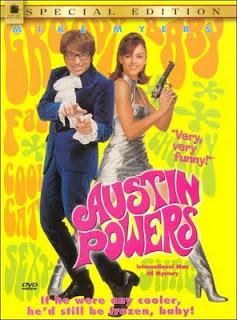 Austin Powers: Misterioso Agente Internacional (1997) – Latino