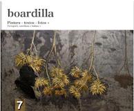 REVISTA BOARDILLA