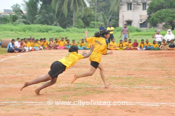 about kho kho in hindi