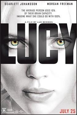 Post Em Destaque: Lucy (2014)