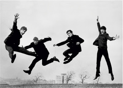 Primer simple de Los Beatles - Love me do