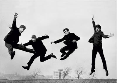 Primer simple de Los Beatles - Love me do