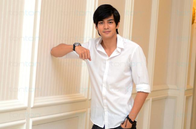 Fadlan Hazim Anuwar Pelakon Baru Tanah Air